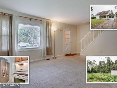 Bowie Single Family Home For Sale: 12703 Kingsfield Lane
