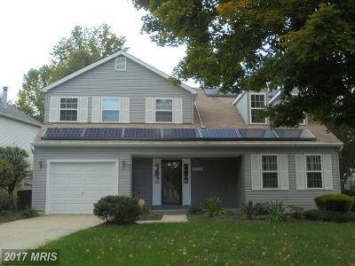 Bowie Single Family Home For Sale: 1306 Kingsbrook Court