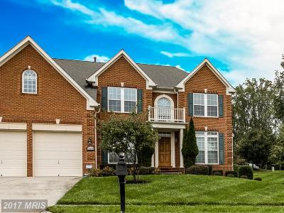 Bowie, Odenton, Upper Marlboro Single Family Home For Sale: 15218 Nancy Gibbons Terrace