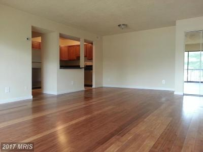 Upper Marlboro Rental For Rent: 10117 Prince Place #203-2B