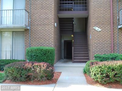Upper Marlboro Condo For Sale: 10241 Prince Place #27-T1