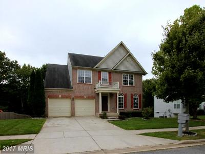 Beltsville Single Family Home For Sale: 7705 Loughborough Place