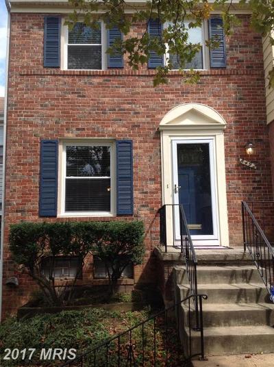 Laurel Rental For Rent: 8492 Imperial Drive #2-F