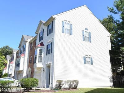 Clinton Townhouse For Sale: 7617 Serenade Circle