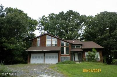 Brandywine Single Family Home For Sale: 16501 Baden Naylor Road