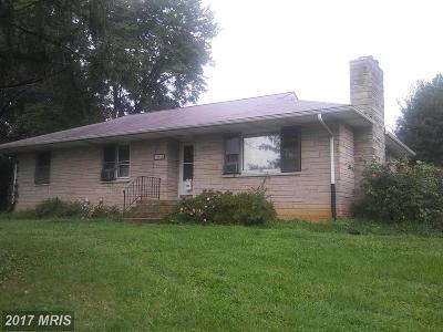 Beltsville Single Family Home For Sale: 10508 46th Avenue