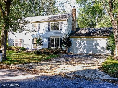 Marlton, Marlton South, Marlton Town, Marlton Town Center Single Family Home For Sale: 9103 Midland Turn