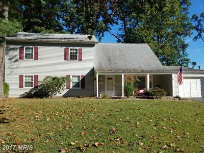 Bowie VA Single Family Home For Sale: $395,000
