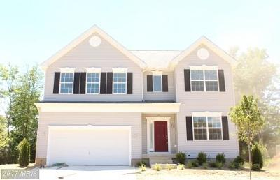 Accokeek MD Single Family Home For Sale: $413,630