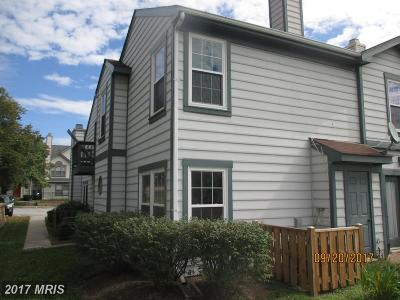 Laurel Rental For Rent: 9308 Palmer Place #8