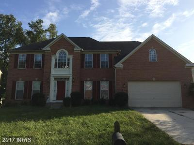 Accokeek MD Single Family Home For Sale: $475,000