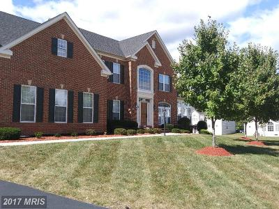 Accokeek Single Family Home For Sale: 14909 Taryn Lea Court
