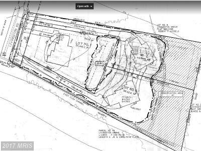 Accokeek Residential Lots & Land For Sale: 16950 Livingston Road