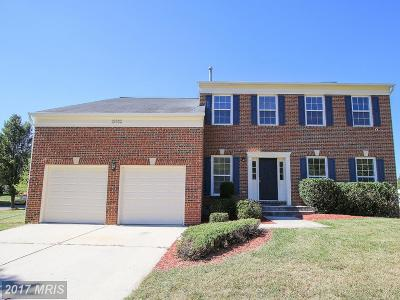 Upper Marlboro Single Family Home For Sale: 13633 Water Fowl Way