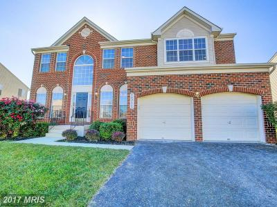 Bowie, Upper Marlboro Single Family Home For Sale: 1511 Southern Springs Lane