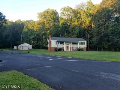 Bowie MD Commercial For Sale: $749,000