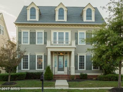 Upper Marlboro Single Family Home For Sale: 405 Boyden Street