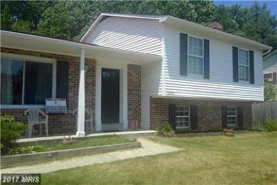 Bowie MD Single Family Home For Sale: $319,000