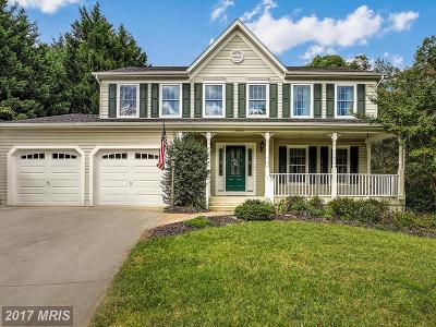 Bowie Single Family Home For Sale: 14816 Kimberwick Drive