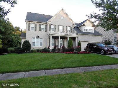 Upper Marlboro Single Family Home For Sale: 15524 Symondsbury Way