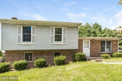 Upper Marlboro Single Family Home For Sale: 7107 Aquinas Avenue