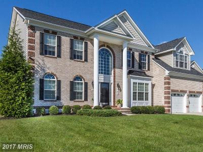 Upper Marlboro Single Family Home For Sale: 303 Fortress Court