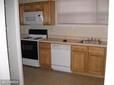 Laurel Rental For Rent: 15061 Cherrywood Drive #4S