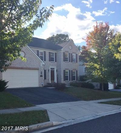 Upper Marlboro Single Family Home For Sale: 11409 Colts Neck Drive