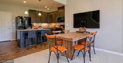Upper Marlboro Single Family Home For Sale: 9719 Tealbriar Drive