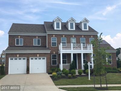 Upper Marlboro Single Family Home For Sale: 5002 Kennington Court