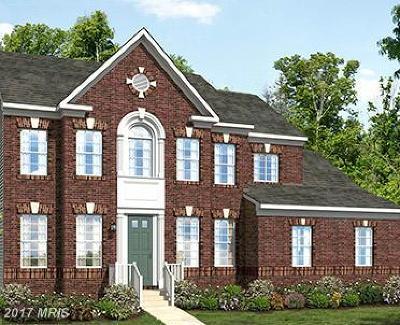 Upper Marlboro Single Family Home For Sale: Marlboro Pointe Drive