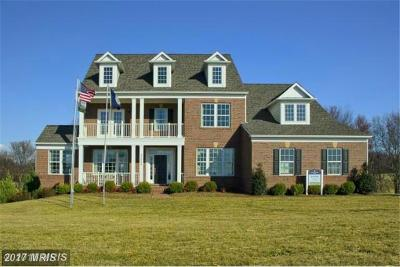 Upper Marlboro Single Family Home For Sale: Coventry Manor Way