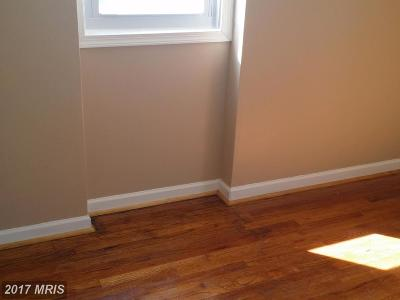 Temple Hills Rental For Rent: 2752 Iverson Street #71