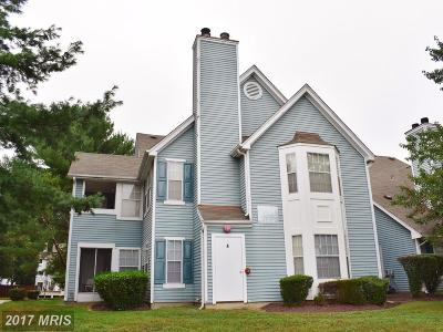 Upper Marlboro Rental For Rent: 13450 Lord Dunbore Place #4-2