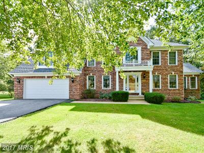 Upper Marlboro MD Single Family Home For Sale: $575,000