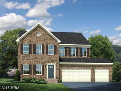 Upper Marlboro Single Family Home For Sale: 15608 Norus Street