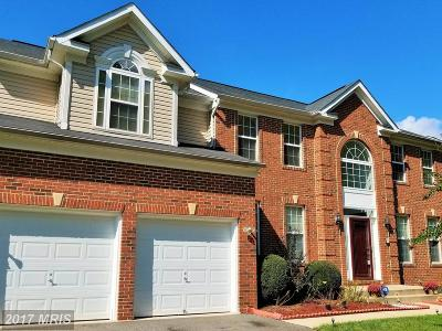 Mitchellville Single Family Home For Sale: 11304 Birkdale Court