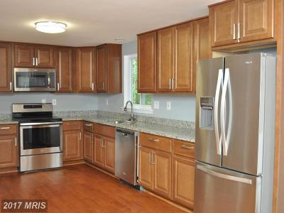 Upper Marlboro Single Family Home For Sale: 10600 Timberline Drive