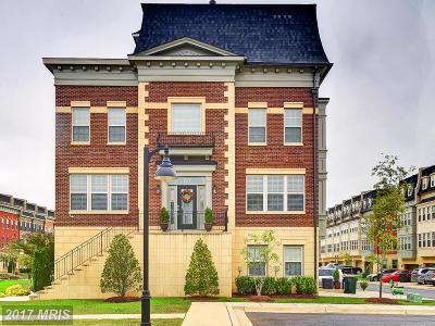 National Harbor Townhouse For Sale: 727 River Mist Drive