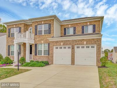 Upper Marlboro Single Family Home For Sale: 5103 Whittington Lane