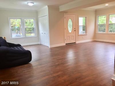 Brentwood Single Family Home For Sale: 3800 Newton Street