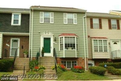 Laurel Rental For Rent: 7681 Arbory Court #230