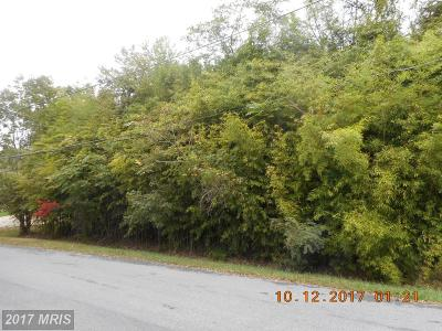 Fort Washington Residential Lots & Land For Sale: 513 Rosier Road