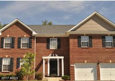 Clinton Single Family Home For Sale: 8818 Tall Cedar Lane