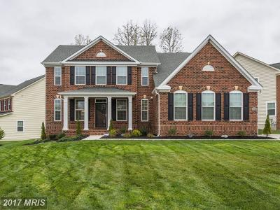 Upper Marlboro Single Family Home For Sale: 2925 George Hilleary Terrace