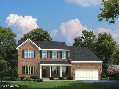 Brandywine Single Family Home For Sale: 7506 Bryantown Lane