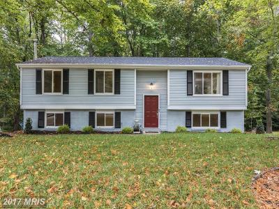 Upper Marlboro MD Single Family Home For Sale: $340,000