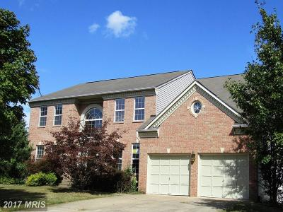 Bowie MD Single Family Home For Sale: $435,000