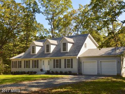 Hyattsville Single Family Home For Sale: 3112 Powder Mill Road
