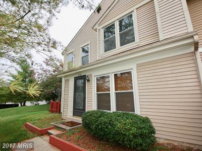 Laurel Rental For Rent: 9310 Palmer Place #11